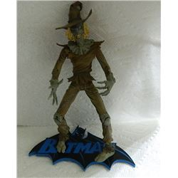ACTION FIGURE - SCARECROW