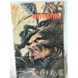 ALIENS VS PREDATOR - #2 - 1990 - DARK HORSE COMICS - NEAR MINT - WITH BAG