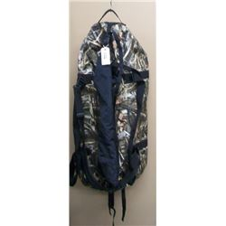 WATER RESISTANT WATERFOWL BAG