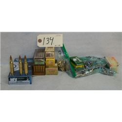BOX LOT 22 AMMO