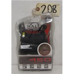 HALO XL 450 LASER RANGE FINDER