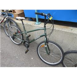 "21 Speed Everyday ""Traveler"" Mountain Bike"