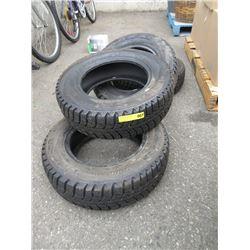 Set 4 Wintermax Tire's 175/70R13