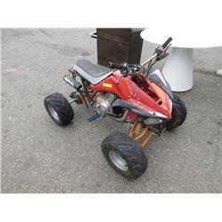 125 CC  ATV