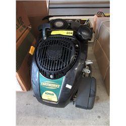 Yardworks Kohler 149 CC Motor