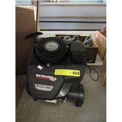 Yard Machines Powermore 140cc Motor
