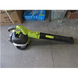 Ryobi 2 Cycle Leaf Blower