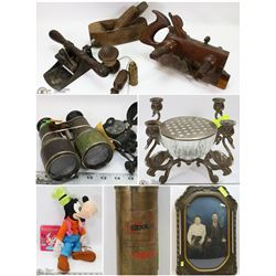 FEATURED ITEMS: ANTIQUES AND COLLECTIBLES!