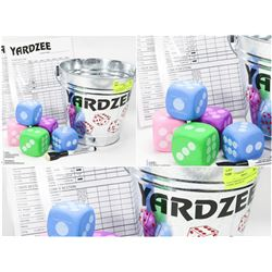 FEATURED ITEM: YARDZEE OUTDOOR GAMES!