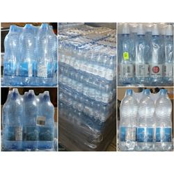 FEATURED ITEMS: WATER (H20) GREAT FOR ON THE GO!