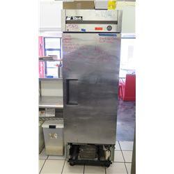 True Reach in Freezer Model NEK2134GK