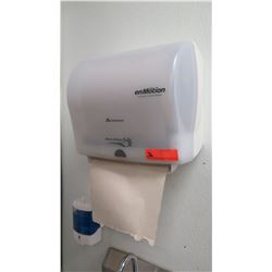 enMotion Motion Sensor Paper Towel Dispenser