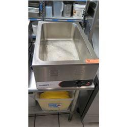Nemco 6055A Table-Top Steam Table