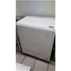 "Chest Freezer 28.5"" X 21"" X 37"" H"