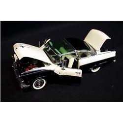 Die-Cast Cars