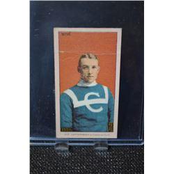 1910-11 C56 #16 Joseph Cattarinich RC