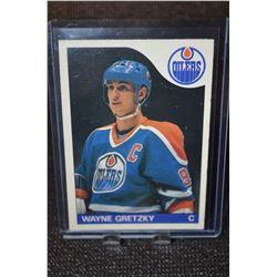 Gretzky - Lemieux OPC Cards