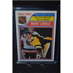 Roy - Lemieux OPC Cards