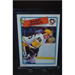 3-Assorted Hockey Cards - High Grade!