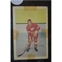 1952-53 Parkhurst #88 Gordie Howe