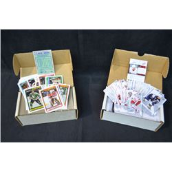 2 Boxes of Misc Hockey Cards - Mint Cond.