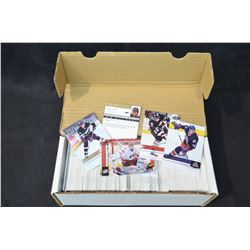 1 Boxes of Misc Hockey Cards - Mint Cond.