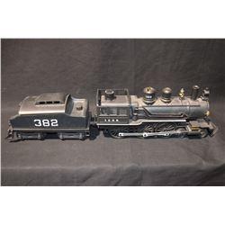 Collectible ICRR #382 Train Decanter - Rare!