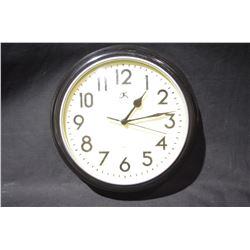 Battery Op Clock