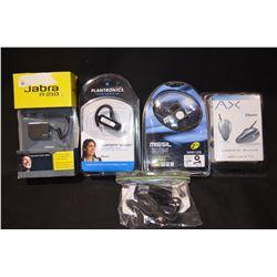 Mic Electronics (New in Box)