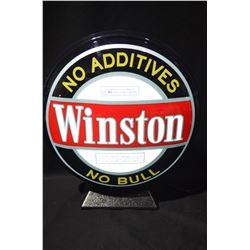 Vintage Winston Globe Light