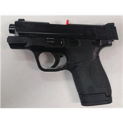 Smith & Wesson M&P Shield 40.
