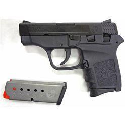 Smith & Wesson Body Guard. 380 New in Box.