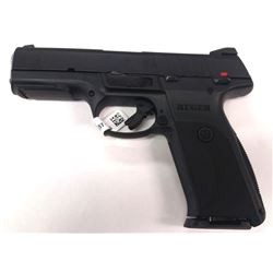 Ruger American Pistol Compact 9mm.
