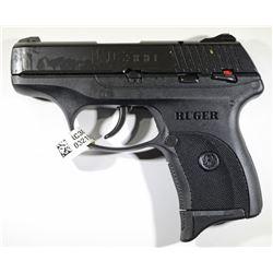 Ruger LC380 Semi-Auto Pistol. New in box.