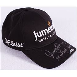 "Rory McIlroy Signed Titleist Hat Inscribed ""2X Major Champ"" Limited Edition #1/100 (UDA COA)"