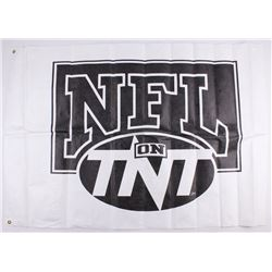 NFL on TNT 37x57 Banner