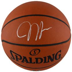 James Harden Signed Game Ball Series Basketball (Fanatics)