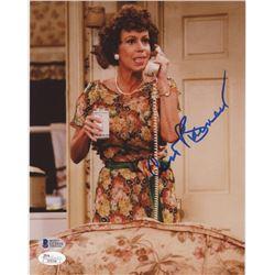Carol Burnett Signed 8x10 Photo (JSA Hologram  Beckett COA)