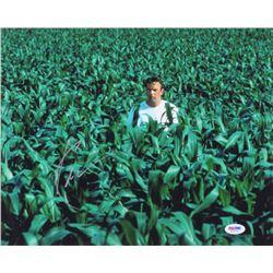 "Kevin Costner Signed ""Field of Dreams"" 11x14 Photo (PSA COA)"