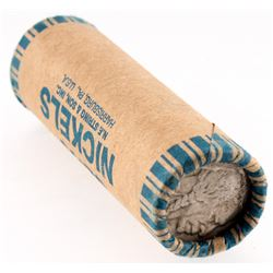 $2 Roll of (40) Liberty V  Buffalo Nickels