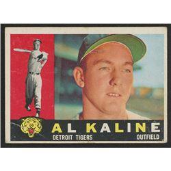 1960 Topps #50 Al Kaline