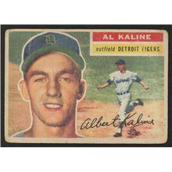 1956 Topps #20 Al Kaline