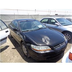 HONDA ACCORD 1999 APP  DUP/T-DON