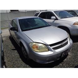 CHEVROLET COBALT 2007 T-DONATION
