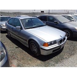 BMW 318TI 1997 T-DONATION