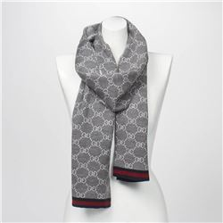GUCCI Long Neck Scarf