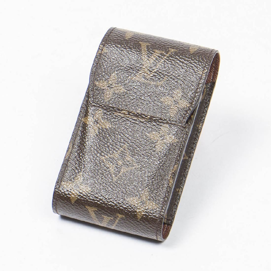 07c93cc5679 Image 1   LOUIS VUITTON Cigarette Case ...