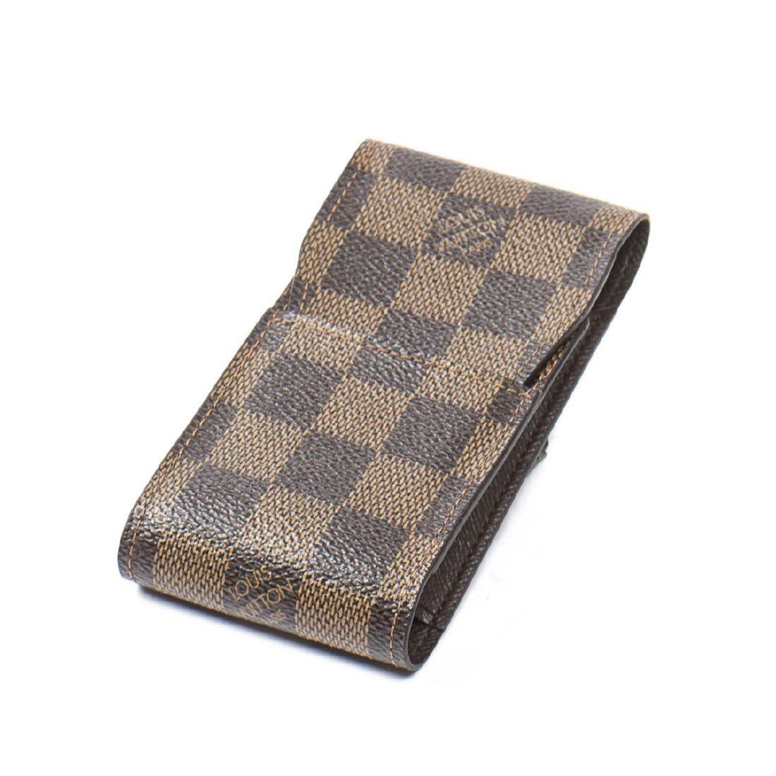 a91c3b4b52 LOUIS VUITTON Cigarette Case