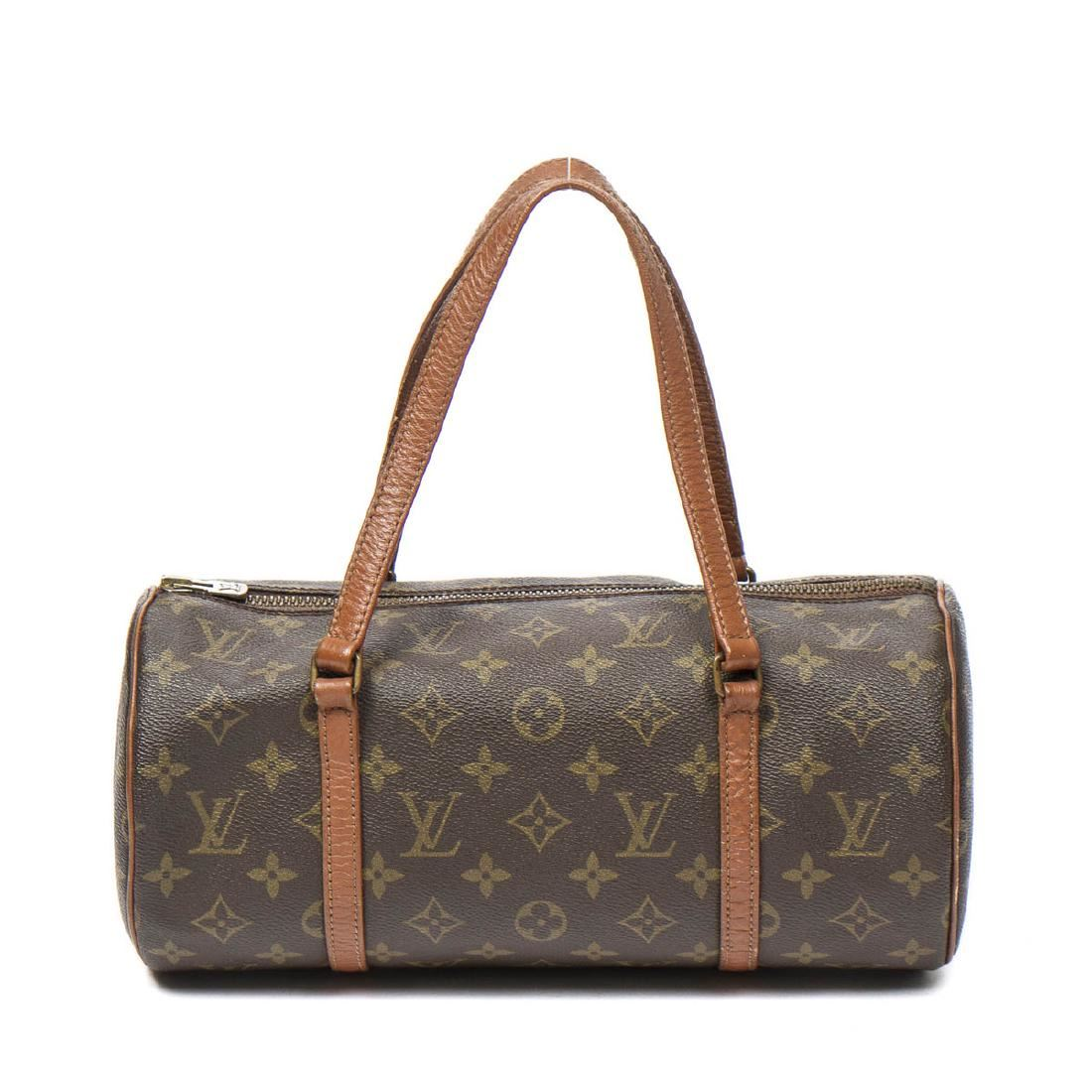 6462c79628b5 Image 1   LOUIS VUITTON Papillon ...