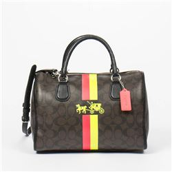COACH Boston Bag